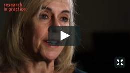 Film clips: Adoptive parents opening contact with birth parents